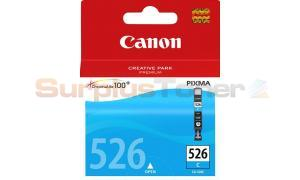 CANON CLI-526C INK CARTRIDGE CYAN (4541B004)