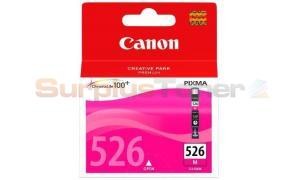 CANON CLI-526M INK CARTRIDGE MAGENTA (4542B004)