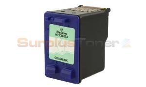 Compatible for HP NO 57 INK TRICOLOR (C6657AN)