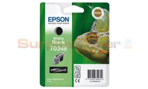 EPSON STYLUS PHOTO 2100 INK CTG MATTE BLACK  (C13T03484010)