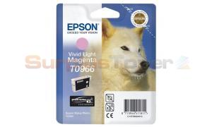 EPSON STYLUS PHOTO R2880 INK CTG VIVID LIGHT MAGENTA (C13T09664010)