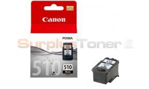 CANON PG-510 INK CARTRIDGE BLACK (2970B009)