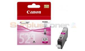 CANON CLI-521M INK CARTRIDGE MAGENTA (2935B007)