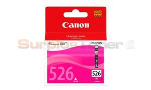 CANON CLI-526M INK CARTRIDGE MAGENTA (4542B007)