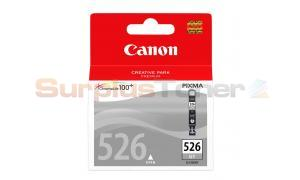 CANON CLI-526GY INK CARTRIDGE GRAY (4544B006)