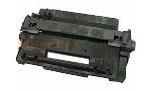 Compatible for HP LASERJET P3015D PRINT CART BLACK 12.5K (CE255X)