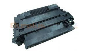 Compatible for HP LASERJET P3015D PRINT CART BLACK 6K (CE255A)