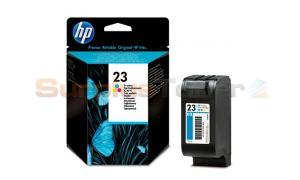 HP NO 23 INKJET PRINT CARTRIDGE TRI-COLOR (C1823GE)