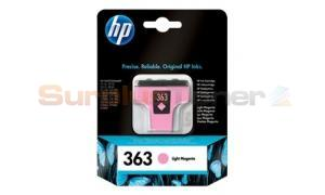 HP NO 363 INK CARTRIDGE LIGHT MAGENTA (C8775EE#BA1)