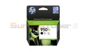HP NO 950XL OFFICEJET INK CARTRIDGE BLACK (CN045AE)