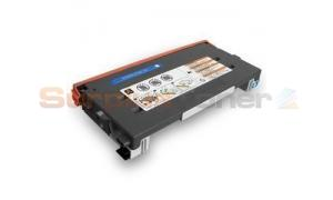 Compatible for LEXMARK X500 X502 TONER CARTRIDE CYAN 1.5K (C500S2CG)