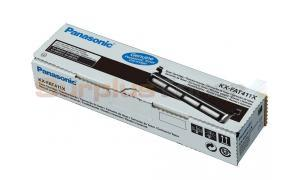 PANASONIC KX-MB2000 TONER CARTRIDGE BLACK (KX-FAT411X)