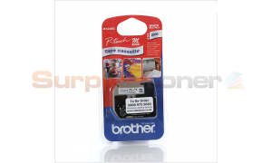 BROTHER M TAPE BLUE ON WHITE 9 MM X 8 M (MK-223BZ)
