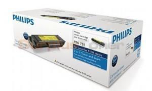 PHILIPS LASERFAX 5100 TONER CTG/DRUM UNIT BLACK (PFA-751)