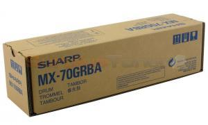 SHARP MX-5500N/MX-6201N DRUM BLACK (MX-70GRBA)