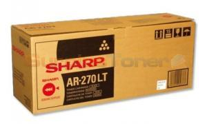 SHARP AR-M236/M276 TONER CARTRIDGE BLACK (AR-270LT)