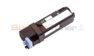 Compatible for XEROX PHASER 6130 TONER CARTRIDGE YELLOW (106R01280)