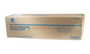KONICA MINOLTA BIZHUB C352 IMAGING UNIT YELLOW (4062-323)