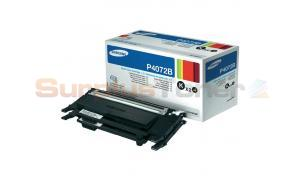 SAMSUNG CLP-320/325 TONER CARTRIDGE BLACK (CLT-P4072B/ELS)