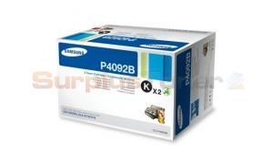 SAMSUNG CLP-310/315 TONER CARTRIDGE BLACK (CLT-P4092B/ELS)