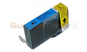 Compatible for CANON BCI-3EC INK TANK CYAN (4480A003[AA])