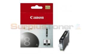 CANON CLI-8BK INK CARTRIDGE BLACK (0620B002)