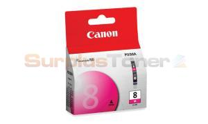 CANON CLI-8M INK CARTRIDGE MAGENTA (0622B002)