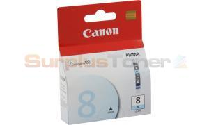 CANON CLI-8PC INK CARTRIDGE PHOTO CYAN (0624B002)