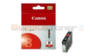 CANON CLI-8R INK CARTRIDGE RED (0626B002)
