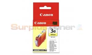 CANON BCI-3EY INK CARTRIDGE YELLOW (4482A003)