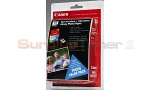 CANON BCI-16 INK COLOR PHOTO VALUE PACK (9818A017)