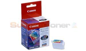 CANON BCI-12 INK CARTRIDGE PHOTO COLOR (0960A002)