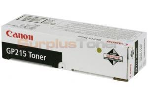 CANON GP-215 TONER BLACK (F42-1401-600)