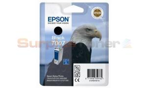 EPSON STYLUS PHOTO 790 INK BLACK (C13T00740110)