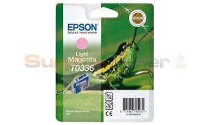 EPSON T033640 INK CARTRIDGE LIGHT MAGENTA (C13T03364010)
