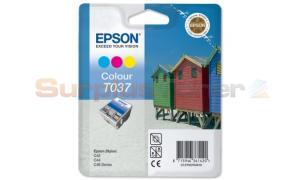 EPSON STYLUS C42 C44 INK CART COLOR (C13T03704010)