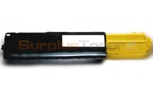 Compatible for EPSON ACULASER CX11NF TONER YELLOW 1.5K (S050191)