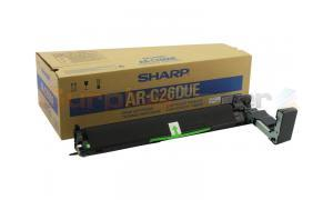 SHARP ARC260 DRUM CARTRIDGE BLACK (AR-C26DUE)