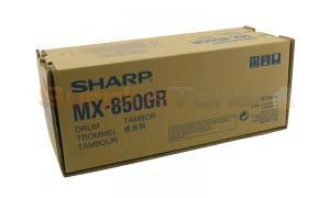 SHARP MX-M850 DRUM BLACK (MX-850GR)