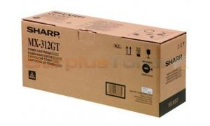 SHARP MX-M260 TONER CARTRIDGE BLACK (MX-312GT)