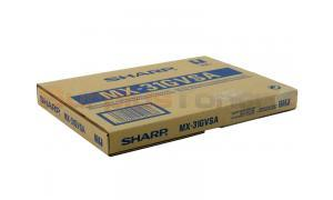 SHARP MX-4100 DEVELOPER CYAN/MAGENTA/YELLOW (MX-31GVSA)