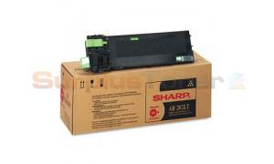 SHARP AR-162 TONER CARTRIDGE BLACK (AR-202LT)