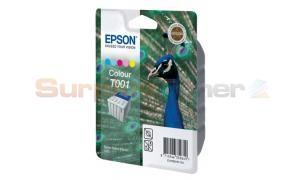 EPSON STYLUS 1200 PHOTO INK CART COLOUR (C13T00101110)