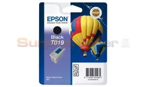 EPSON STYLUS COLOR 880 INK BLACK (C13T01940110)
