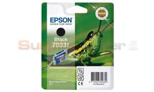 EPSON STYLUS PHOTO 950 INK CART BLACK (C13T03314010)