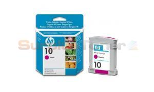 HP 10 INK MAGENTA 28ML (C4843AE)