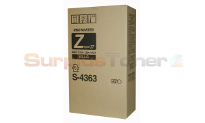 RISO Z TYPE 37 MASTER A3-LG STANDARD (S-4363)