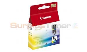 CANON CLI 36 INK COLOR (1511B010)