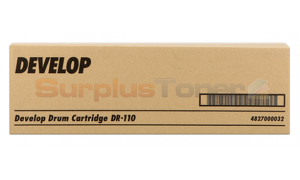DEVELOP D191F DRUM CARTRIDGE BLACK (4827000032)