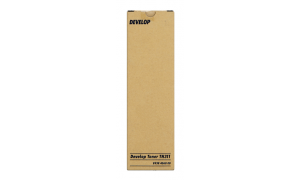 DEVELOP INEO 350 TONER BLACK (8938-4060-00)